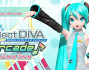 Hatsune Miku: Project DIVA Future Tone, primi video di gameplay targati SEGA