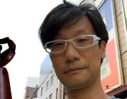 Hideo Kojima a caccia del Premium Package di METAL GEAR SOLID V: The Phantom Pain