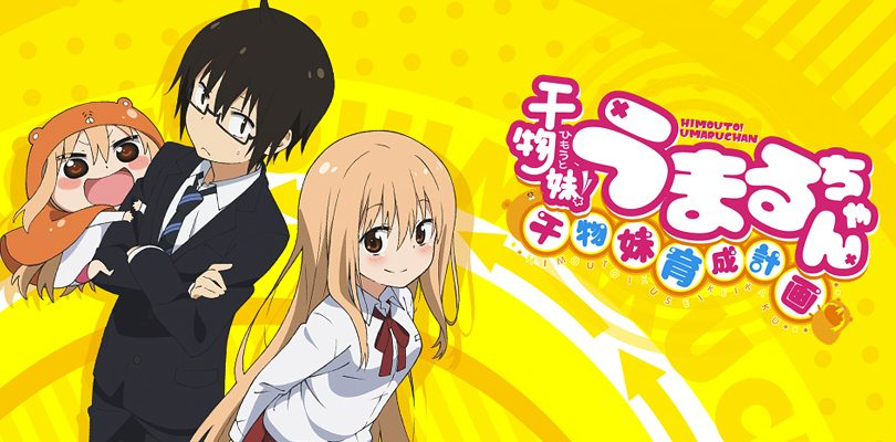 Himouto! Umaru-chan: Himouto Upbringing Project – online il primo spot televisivo