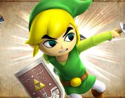 Hyrule Warriors: Legends, immagini per Toon Link, Dazel e Re Elmaroc