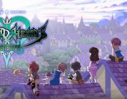 KINGDOM HEARTS: Unchained Chi, in Giappone dal 3 settembre