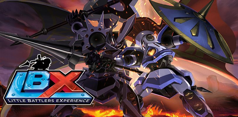 Little Battlers eXperience – Recensione