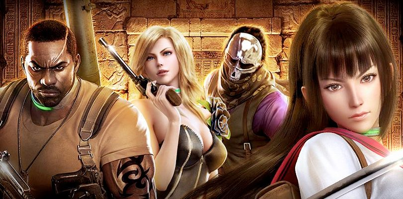 LOST REAVERS: due nuovi video di gameplay