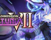 Megadimension Neptunia VII: un trailer ci mostra Nitroplus-chan in azione