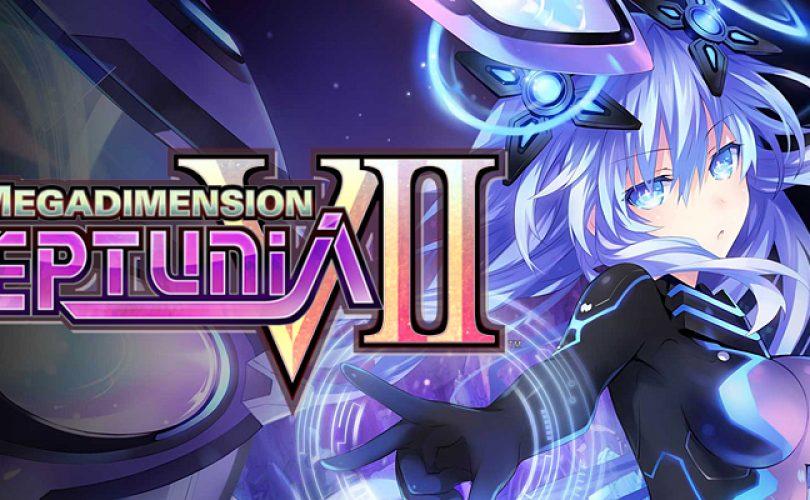 Megadimension Neptunia VII: annunciata la data di uscita europea