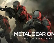METAL GEAR ONLINE è disponibile su PC
