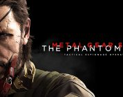 METAL GEAR SOLID V: The Phantom Pain – Recensione