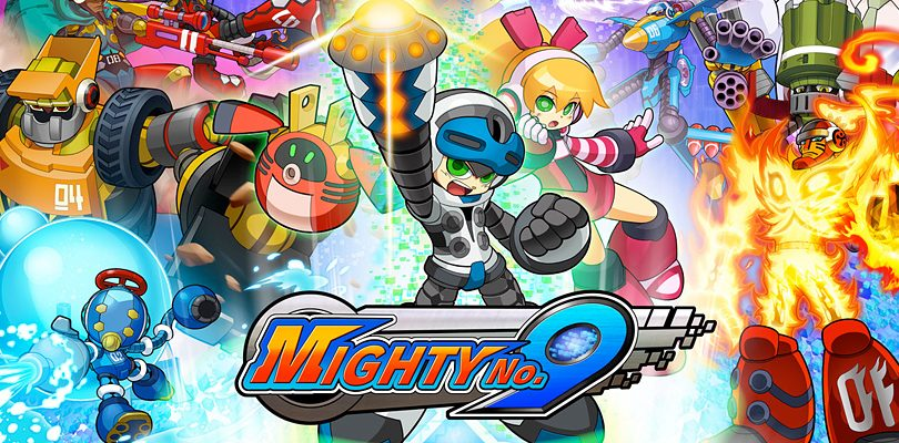 Mighty No. 9: la compositrice Matsumae affronta la Challenge Mode