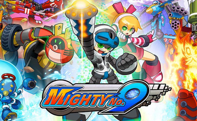 Mighty No. 9: non ci saranno ulteriori rinvii. Un sequel rientra già nei piani