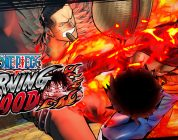 ONE PIECE: Burning Blood, nuovi dettagli da V-Jump