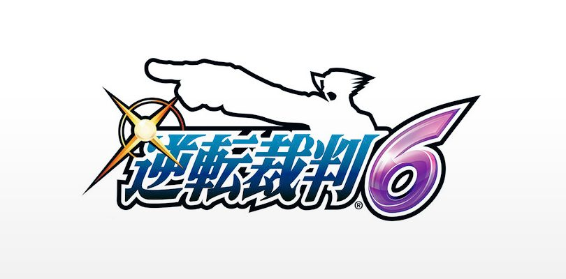 Phoenix Wright: Ace Attorney 6, tante nuove immagini disponibili