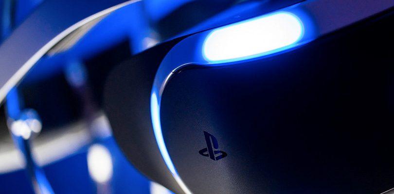 Sony svela il nuovo prototipo di Project Morpheus