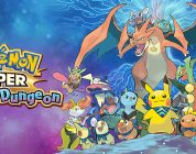 Pokémon Super Mystery Dungeon: online il trailer italiano