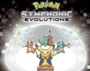 Il concerto sinfonico di Pokémon sbarca in Europa