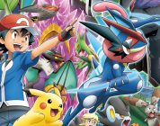 Pokémon: Nintendo registra il trademark XY&Z