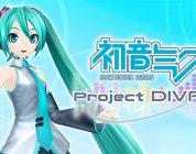 Hatsune Miku: Project DIVA X, nuove immagini dalla versione PS Vita (aggiornata)