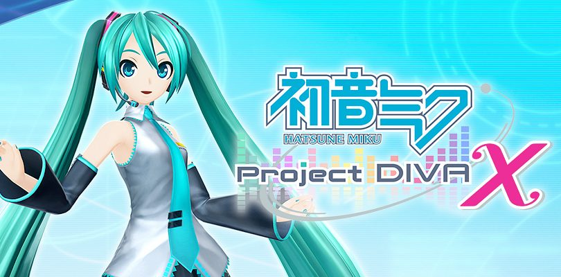 Nuove immagini per Hatsune Miku: Project DIVA X