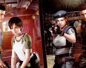 CAPCOM annuncia Resident Evil Origins Collection e novità per Resident Evil 0 HD
