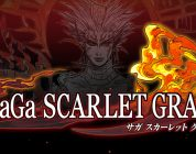 SaGa SCARLET GRACE / SaGa: Scarlet Grace – Hiiro no Yabou