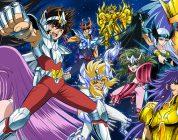 Saint Seiya: Cosmo Fantasy – I Cavalieri di Athena arrivano sui dispositivi mobile occidentali
