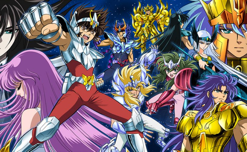 Saint Seiya: Cosmo Fantasy – Tanti eventi e bonus celebrativi in arrivo!
