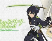 Seraph of the End: The Origin of Fate, nuovi screenshot e artwork per i personaggi