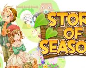 Story of Seasons: Good Friends of Three Villages annunciato per Nintendo 3DS