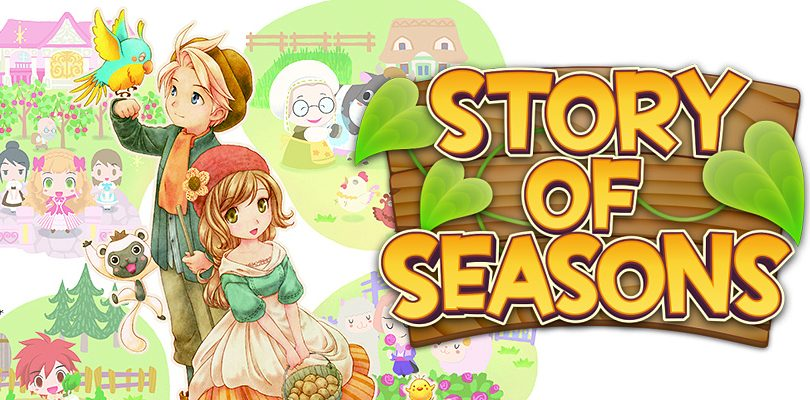 Story of Seasons: Good Friends of Three Villages, la data di uscita giapponese