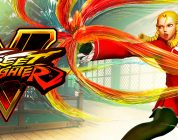 Street Fighter V: trailer introduttivo per Karin