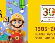 Super Mario Maker: disponibile da domani!