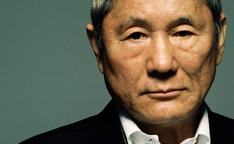 Yakuza 6: prime immagini per Takeshi Kitano