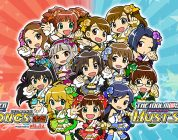 THE IDOLM@STER: Must Song, annunciata la data di uscita