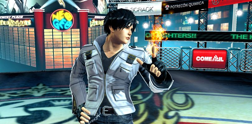 THE KING OF FIGHTERS XIV sarà giocabile al PlayStation Experience