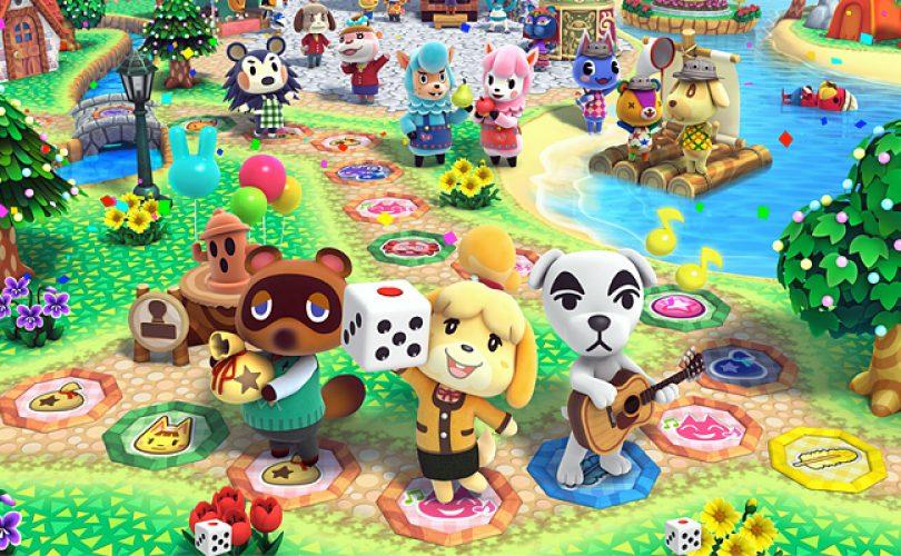 Animal Crossing: amiibo Festival, nuovi dettagli per Sciuscià e Celeste