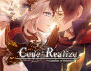 Trailer di lancio per Code: Realize ~Guardian of Rebirth~