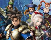 DRAGON QUEST HEROES I