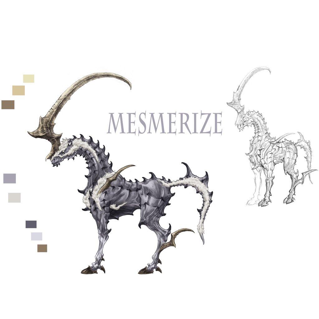 final-fantasy-xv-mesmerize-art