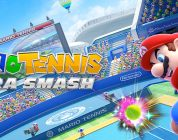 Mario Tennis: Ultra Smash, nuovo video di gameplay