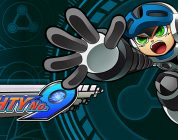 Mighty No. 9: un nuovo trailer ci mostra Ray in azione