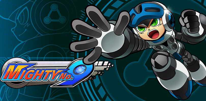 Mighty No. 9: Inafune sfida Tomita in una Online Race Battle