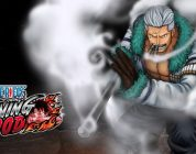 Tante nuove immagini per ONE PIECE: Burning Blood