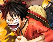 ONE PIECE: PIRATE WARRIORS 3 DELUXE EDITION arriva in Europa su Nintendo Switch