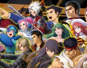 PROJECT X ZONE 2: BRAVE NEW WORLD è disponibile in Giappone