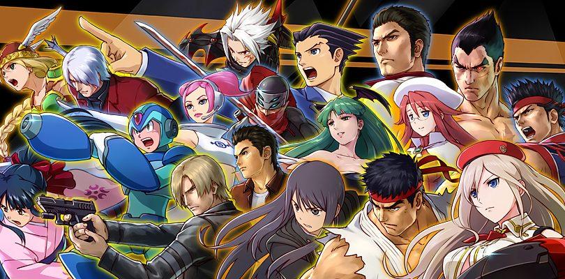 PROJECT X ZONE 2: BRAVE NEW WORLD è disponibile in Giappone