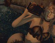 Le censure occidentali di Project Zero: Maiden of Black Water