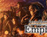 SAMURAI WARRIORS 4: Empires, rivelata la data di uscita europea
