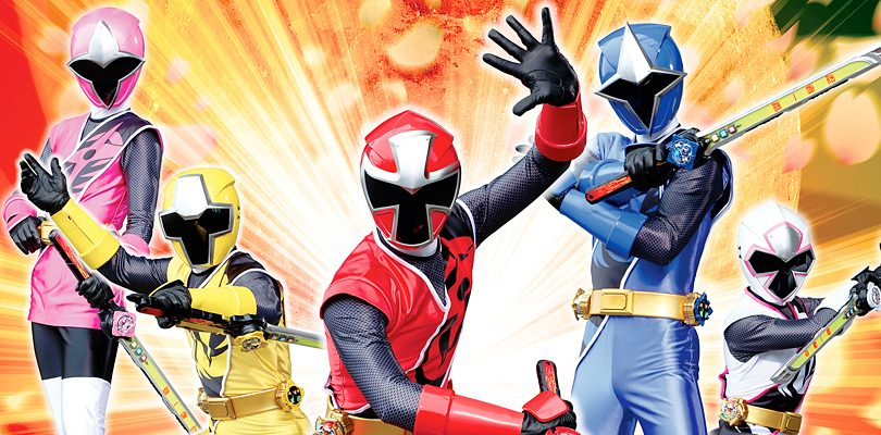 Shuriken Sentai Ninninger: un'occhiata al trailer di esordio