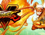 Street Fighter V: trailer introduttivo per Dhalsim