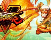 Street Fighter V: trailer e prime immagini per Dhalsim