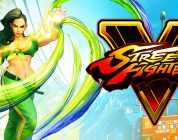 Street Fighter V: trailer introduttivo per Laura